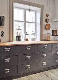 best 25 rustic industrial kitchens ideas