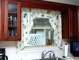 Kitchen Curtain Patterns Delectable Kitchen Curtain Patterns Curtain Patterns For Kitchen Kitchen