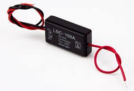 brake light strobe module led strobe controllers emergency 4 Wire Strobe Light Wiring Diagram brake light strobe module 4 Wire Trailer Wiring Diagram