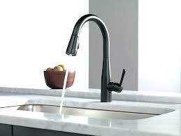 Touch Faucets Kitchen Reviews Sink Faucet Large Size Of  Delta Hands Free Moen  Touch Sink Faucet53