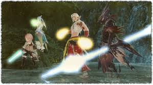 Ffxiv Xp Chart Palace Of The Dead Final Fantasy Xiv A Realm Reborn Wiki