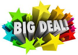 Big Deal – Dolce Uvita
