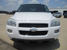 2007 Chevrolet Uplander Lt For Sale ▷ 81 Used Cars From $3,093