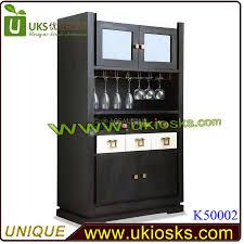 modern corner wooden wine cabinet wine glass display cabinet mall kiosk food kiosk retail carts furniture ukiosks