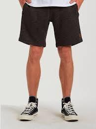 <b>Шорты</b> мужские <b>Billabong Balance Short</b>, цвет: черный. S1WK35 ...