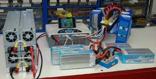 parallel lipo charging the faster safer way to charge para charging multiple 6s lipo packs never unattended