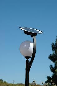 solar outdoor lamp posts outdoor pole lighting solar post light