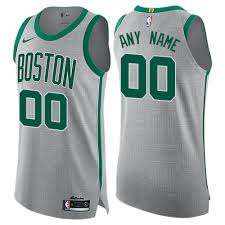Nike City Boston Customized Gray Edition Jersey Celtics Men's Style Authentic Nba New faeafccabadcadbcd|Four Greatest Storylines For The New Orleans Saints Getting Into 2019