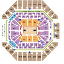 10 30 Cheaper Oklahoma City Thunder Tickets Get Discount