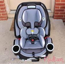 graco s 4ever all in one car seat annmarie john