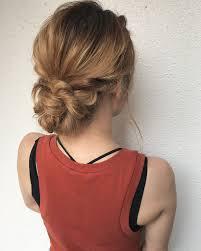 三つ編みさえできればokぶきっちょでも超簡単まとめ髪カタログ82019