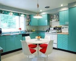 Paint Colors Turquoise Painting Of Turquoise Kitchen Cabinets For Any Kitchen Styles