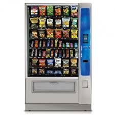 Vending Machine Equipment Gorgeous CRANE Manufacturers Snack Vendor Equipment Vending Equipment