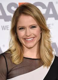 Sarah Haines Replacing Michelle Collins On The View CRAZY DAYS.