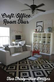 craft office ideas. craft roomoffice tour office ideas n