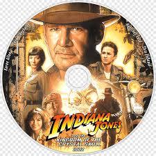 Harrison Ford Indiana Jones and the Kingdom of the Crystal Skull Henry  Jones, Sr. Film, dvd, film Poster, film png