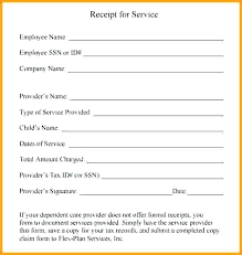 car service receipt receipt for services provided car service invoice service payment