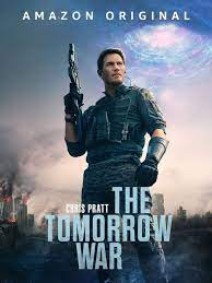 """Watch Chris Pratt's """"The Tomorrow War"""" a Day Early for Free"""
