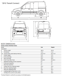 2016 ford transit connect connect specs