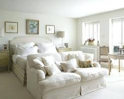 Beautiful Bedroom Settee Bedroom Large Farmhouse Master Carpeted Bedroom  Idea In With White Walls Bedroom Sofas . Beautiful Bedroom Settee ...