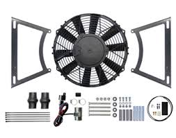 negative earth revotec fan wiring diagram mga cooling kit Revotec Fan Wiring Diagram
