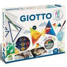 Набор для <b>рисования Giotto</b> Art Lab, 82 предмета купить оптом ...