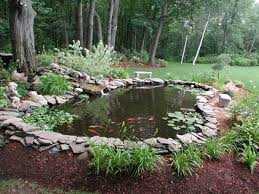 17 Beautiful Backyard Pond Ideas For All Budgets  Empress Of DirtSmall Ponds In Backyard
