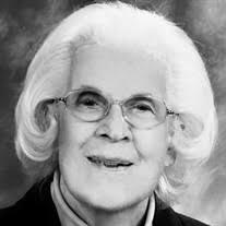 Mrs. Louise Barroll Barton Obituary - Visitation & Funeral Information