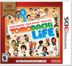 Tomodachi Life For Nintendo 3ds Nintendo Game Details