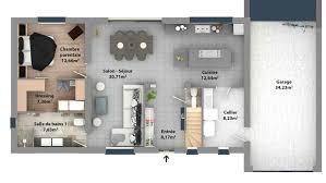 Plans De Maisons Constructeur Maison Laure