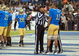 SAN DIEGO, CA - DECEMBER 27 - Anthony Barr of the UCLA Bruins has... News  Photo - Getty Images