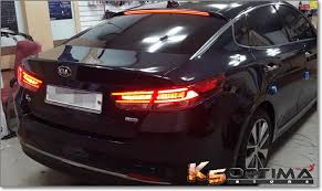 2018 kia optima sxl. modren 2018 2016 kia optima led spoiler inside 2018 kia optima sxl