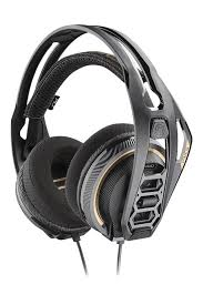 <b>Plantronics RIG 400</b> Gaming headset | Official Ajax Fanshop