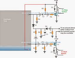 contactor wiring diagram start stop with example pictures 27138 how to wire a contactor for a 3 phase motor at Contactor And Overload Wiring Diagram