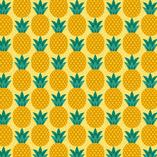 Pattern Inspiration How to Create a Pineapple Seamless Pattern in Adobe Illustrator