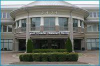 Wake Tech Salary Chart Wake Technical Community College Salaries Instructor 48k