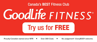 about goodlife fitness