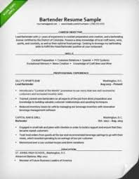Bartender Cover Letter | Resume Genius