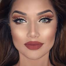 simple makeup looks to copy in 2017 15