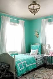tween girl bedroom mint green bedroom
