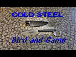 Opinion you <b>Нож Cold Steel Bird</b> & Game (CS20A) с чехлом