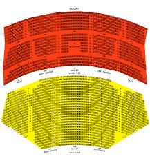 San Diego Symphony Seating Chart Www Bedowntowndaytona Com