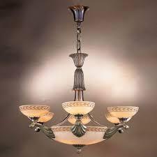 mariner chandelier 18522