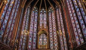 blog gothic style guide architecture