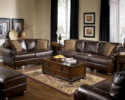Walnut Living Room Furniture Buy Axiom Walnut Living Room Set By Signature Design From Www