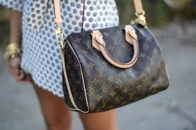 How To Choose The Right Size Louis Vuitton Speedy Designer