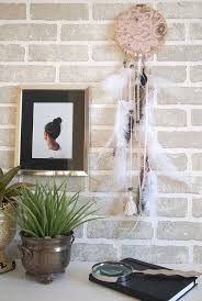 Where To Put Dream Catcher Interesting 32 DIY Dream Catcher Ideas Art And Design