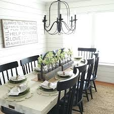 modern farmhouse dining room ideas dining room ideas amusing white rectangle rustic wooden farmhouse dining room