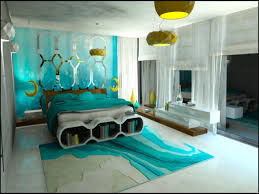 Awesome Turquoise Bedroom: 17 Ideas For Inspiration Tags: Bedroom Turquoise And  Beige, Turquoise Bedroom