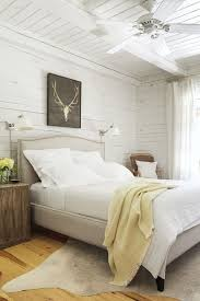 neutral country bedroom decorating